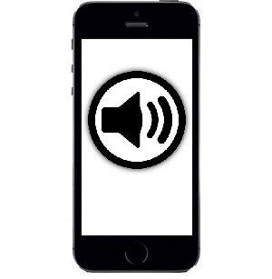 iPhone SE Lautsprecher Austausch
