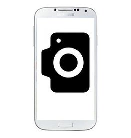 Samsung Galaxy S5 Kameraglas Austausch