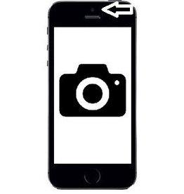 Apple iPhone 7 Plus Frontkamera Reparatur