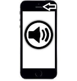Apple iPhone 7 Hörmuschel Reparatur