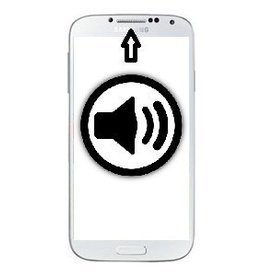 Samsung Samsung Galaxy S8 Hörmuschel Reparatur