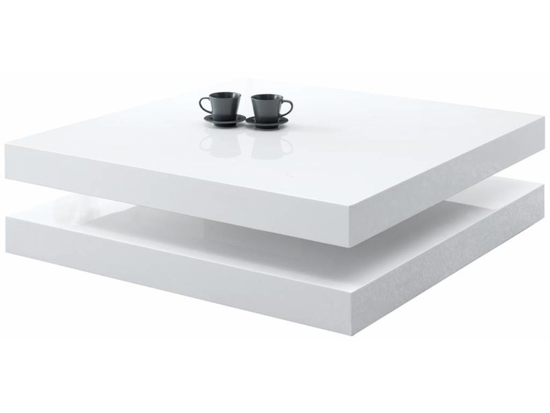 Salon Tafel Wit : Salon tafel ikea