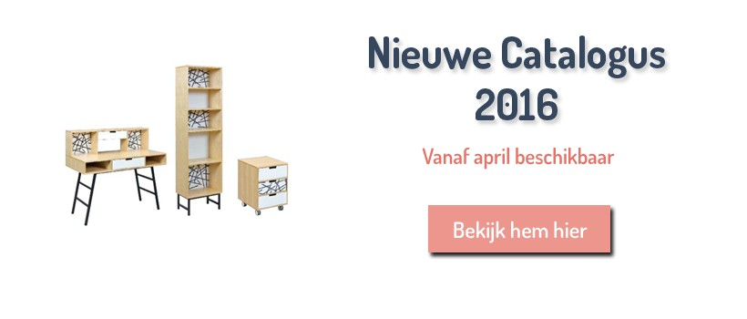 Betaalbaremeubels Nieuwe Catalogus 2016