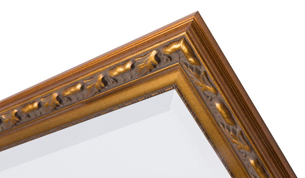Bonalino - Goud (met spiegel)