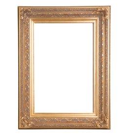 Fréjus - barok gouden kader