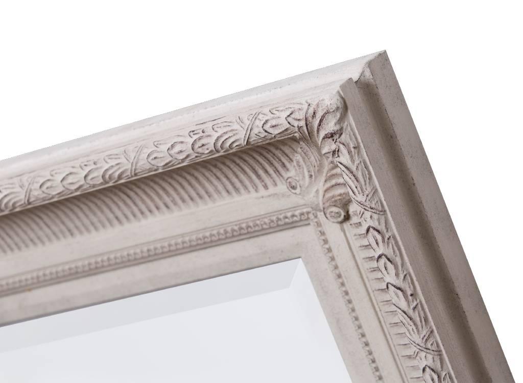 Bari - Gebroken Wit (met spiegel)