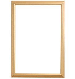 Sciacca - gouden schilderijkader