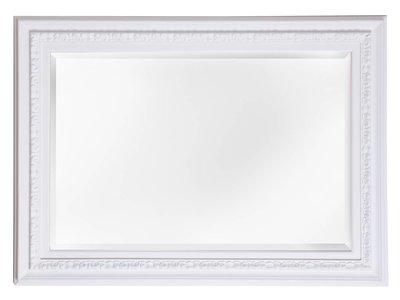 Murcia - Wit (met spiegel)