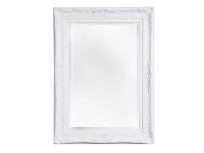 Nice - Wit (met spiegel)