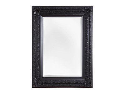 Fréjus - Zwart (met spiegel)