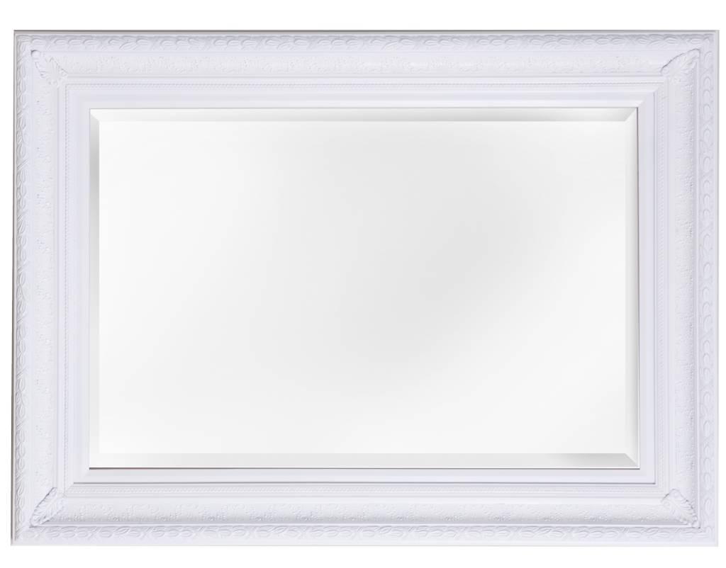 Antibes - Wit (met spiegel)