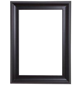 Foggia - moderne zwarte kader