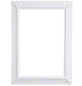 Padua - witte barok kader