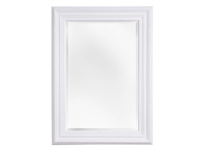 Montpellier - Wit (met spiegel)