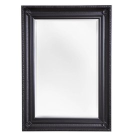 Bari - spiegel met unieke zwarte kader