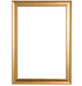 Haarlem - tijdloze gouden schilderijkader