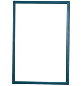 Lille - smalle blauwe kader