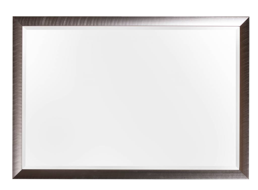 Corte - RVS (met spiegel)