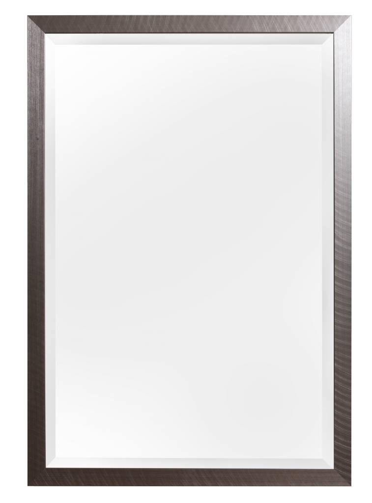Mariotto - RVS (met spiegel)