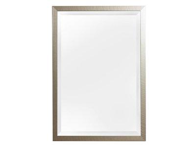 Mariotto - Zilver (met spiegel)