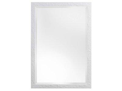Metz - Wit (met spiegel)