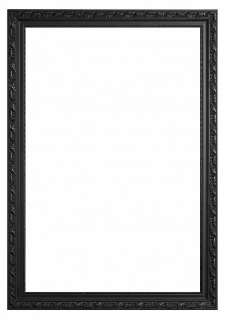 Bonalino klassieke zwarte kader