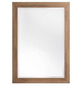 Sardinia Grande - spiegel met luxe houten kader