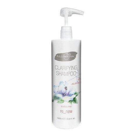 Illumyna Re_New Clarifying Shampoo 1000 ml