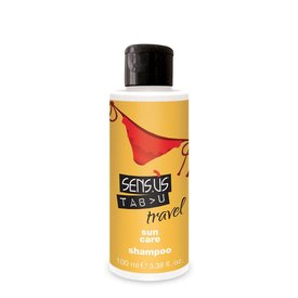 Sens.ùs Tab>ù Travel Shampoo Sun Care 100 ml