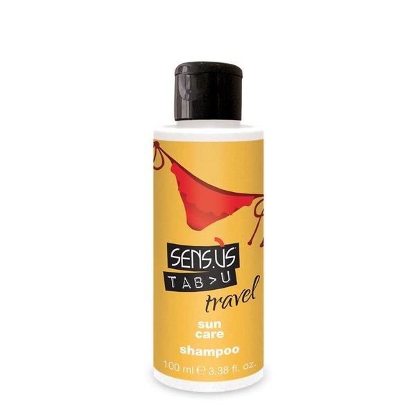 Sens.ùs Tabu Travel Shampoo Sun Care 100 ml
