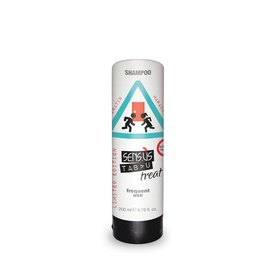 Sens.ùs Tab>ù Treat Shampoo Frequent Use 200 ml