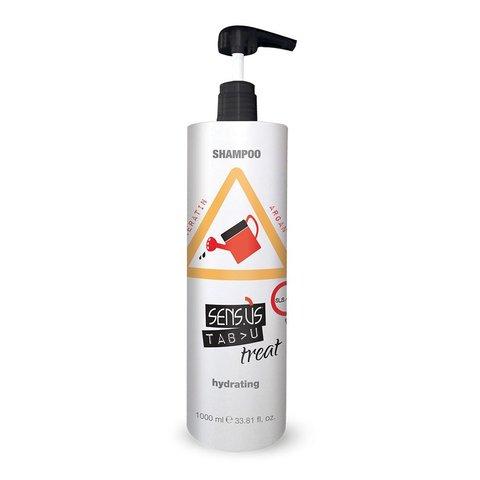 Tab>ù Treat Shampoo Hydrating 1000 ml
