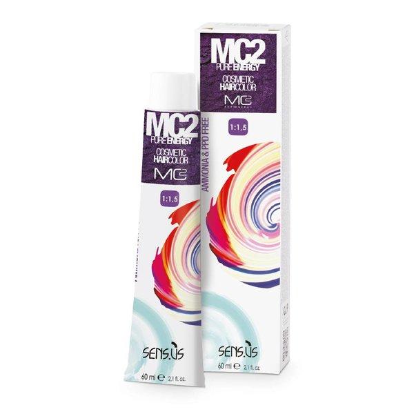 Sens.ùs MC2 Cosmetic Hair Color 60 ml