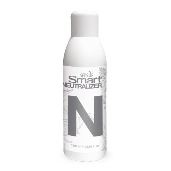 Sens.ùs Smart Perm Neutralizer 1000 ml