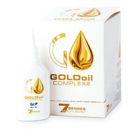 Gold Oil Complex 125 ml