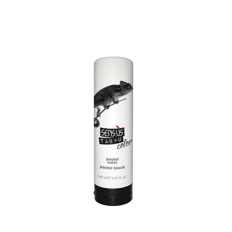 Tab>ù Direct Color Pastel Black 150 ml