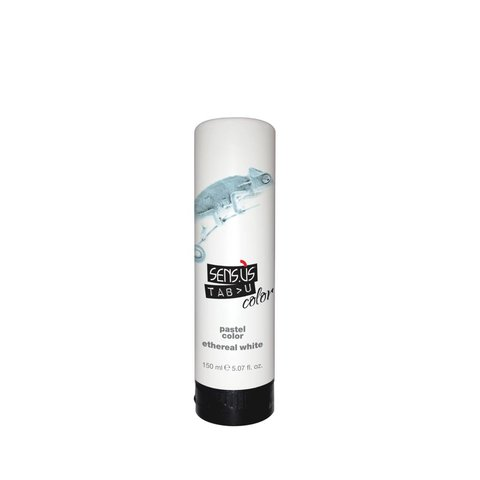 Tab>ù Direct Color Ethereal White 150 ml