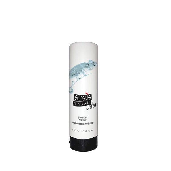 Sens.ùs Tabu Direct Color Ethereal White 150 ml