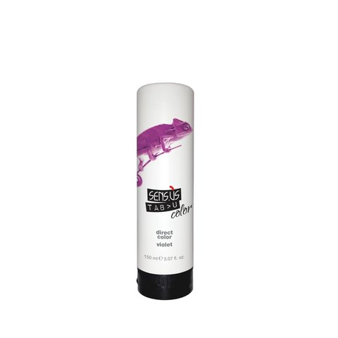 Tab>ù Direct Color Violet 150 ml