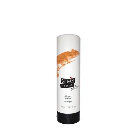 Tab>ù Direct Color Orange 150 ml