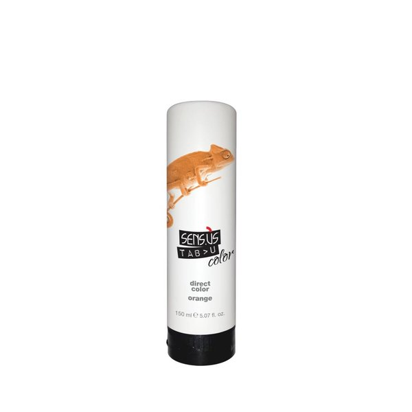 Sens.ùs Tabu Direct Color Orange 150 ml
