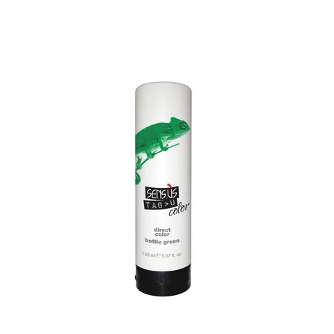 Tab>ù Direct Color Bottle Green 150 ml