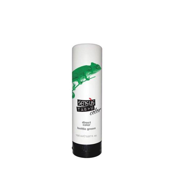 Sens.ùs Tabu Direct Color Bottle Green 150 ml