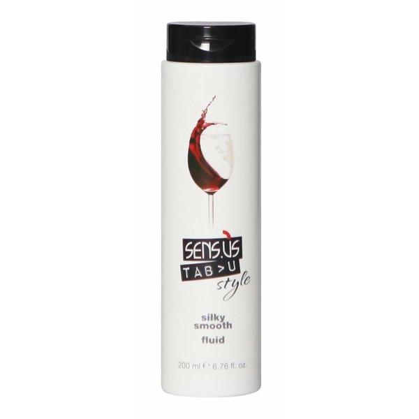 Sens.ùs Tabu Style Silky Smooth Fluid 200 ml