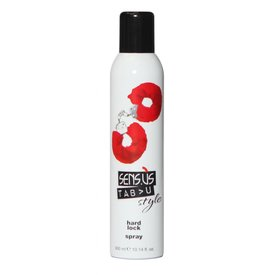 Sens.ùs Tab>ù Style Hard Lock Spray 100 ml