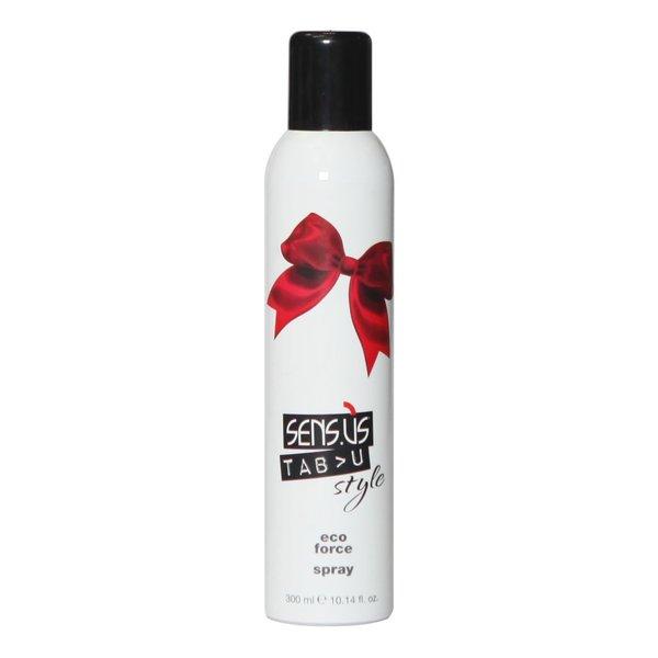 Sens.ùs Tabu Style Eco Force Spray 300 ml