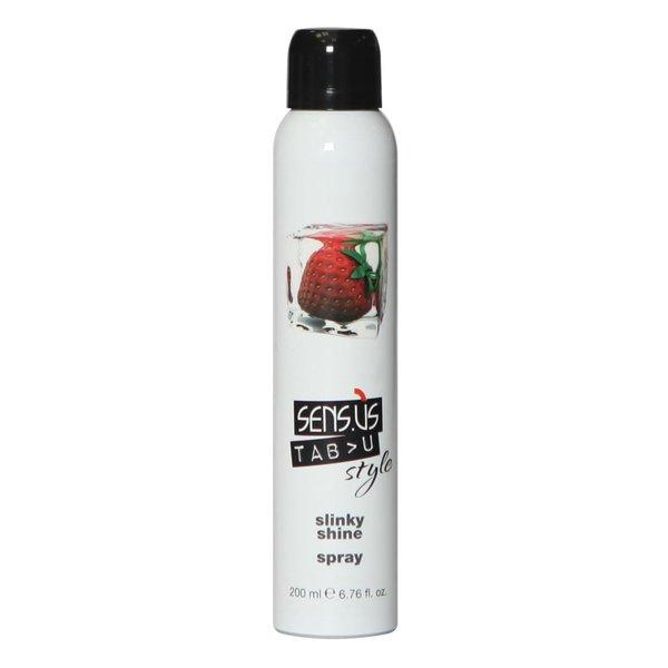 Sens.ùs Tabu Style Slinky Shine Spray 200 ml