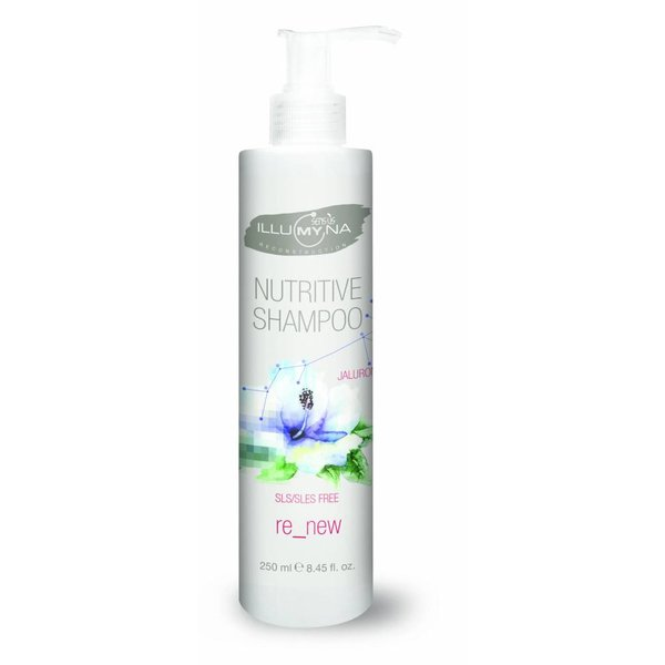 Sens.ùs Illumyna Re_New Nutritive Shampoo 250 ml