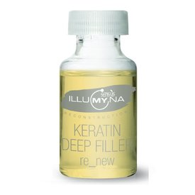 Sens.ùs Illumyna Re_New Keratin Deep Filler 12x20 ml