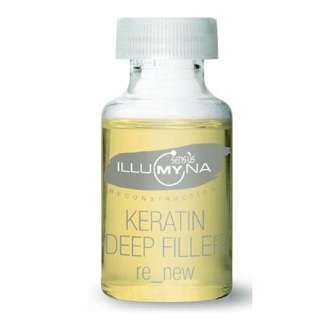 Illumyna Re_New Keratin Deep Filler 12x20 ml